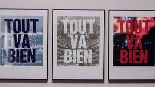 'Lo inconmensurable', una muestra sobre el pasado y presente de Europa