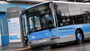 La EMT amplía la línea 85 hasta Butarque y aumentará el servicio en otras seis