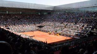 Cerca de 600 efectivos vigilarán el Mutua Madrid Open