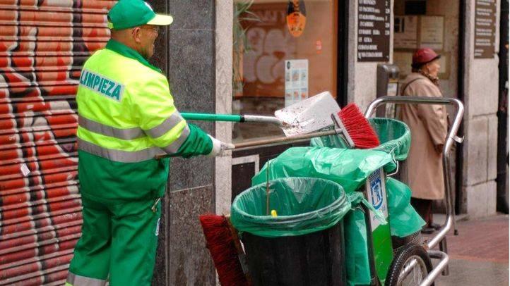 OHL-Ascan retira definitivamente el ERTE en limpieza viaria y jardinería, según CSIF