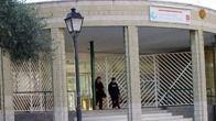 Centro de salud actual de Villaviciosa de Odón