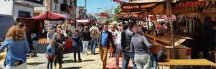 Feria Medieval de El Álamo