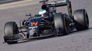 GP de Rusia: resultado engañoso de Fernando Alonso