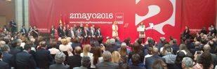 Cifuentes se descarta como sucesora de Rajoy: