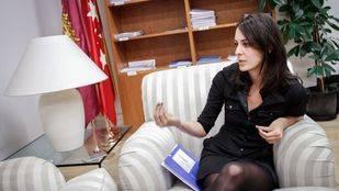 Rita Maestre contesta a los madrileños en Decide Madrid