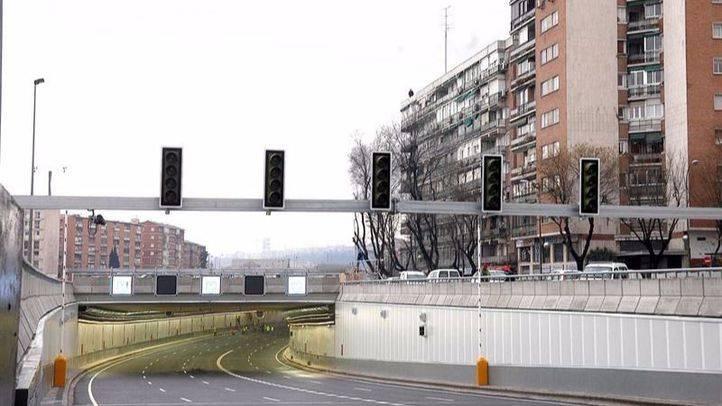 El Ayuntamiento reduce a 70km/h la velocidad entre San Pol de Mar y Puente de los Franceses