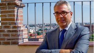 Carlos Izquierdo, consejero de pol�ticas Sociales y Familia. (Archivo)