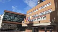 Ayuntamiento de Alcorc�n