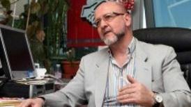 Entrevista a Luis Miguel L�pez Re�llo en mayo de 2010 (Archivo)