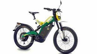 Nueva Bultaco Brinco