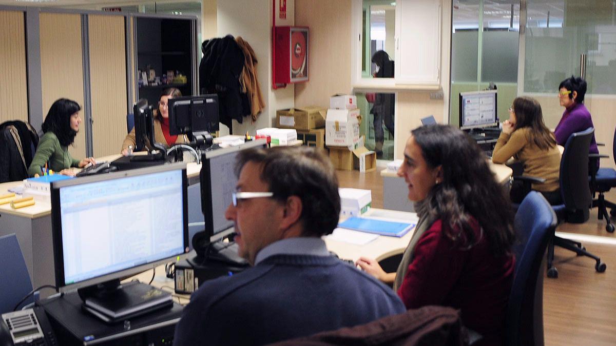 El salario medio en madrid se sit a en euros for Oficina adecco madrid