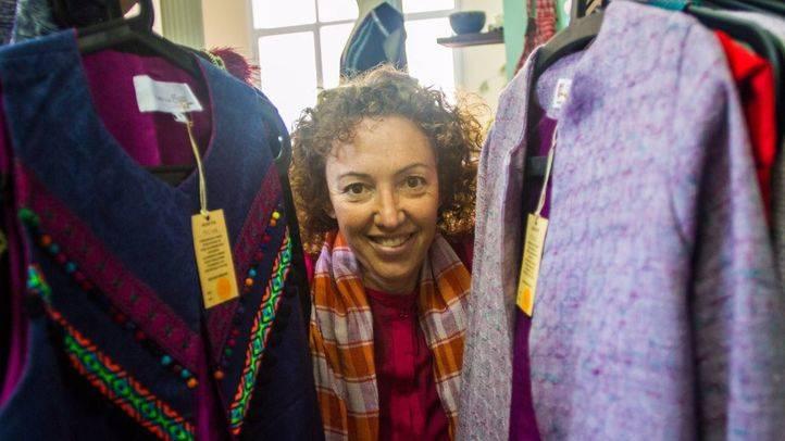 Alicia García San Gabino, directora de Diseño para el Desarrollo