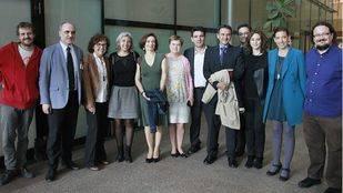 La Asamblea aprueba por unanimidad el nuevo Consejo de Administración de Telemadrid
