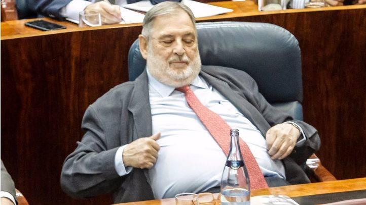Un diputado popular no llega a una votaci�n y genera el segundo empate en la Asamblea en un mes