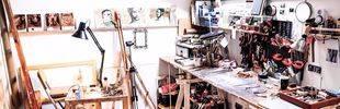 300 artistas de Lavapiés y La Latina abren las puertas de sus casas y talleres