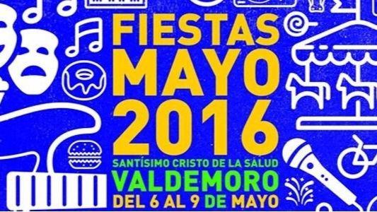 Fiestas de Valdemoro 2016