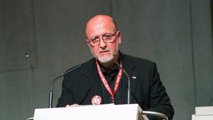 Luis Miguel López Reillo, nuevo secretario general de UGT Madrid