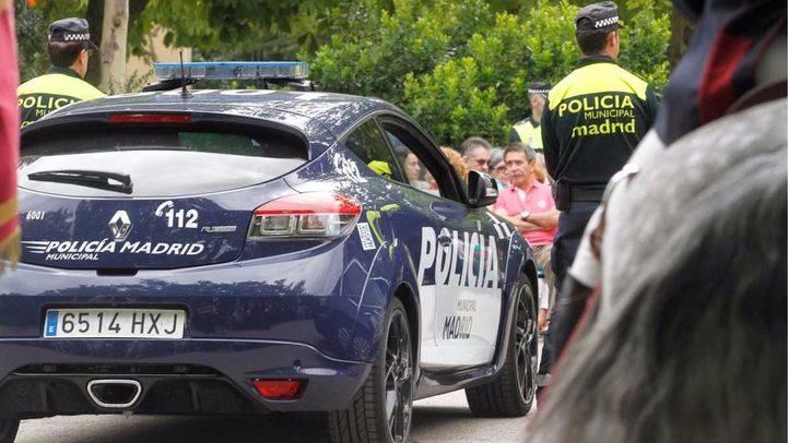 Policía Municipal de Madrid (Archivo)