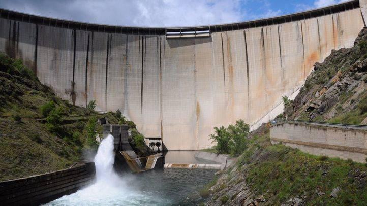 Las últimas lluvias dejan las presas al 90% de su capacidad