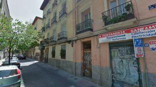 Calle de San Lorenzo