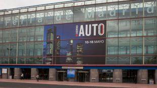 Arranca 'Madrid Auto', el mayor escaparate comercial del automóvil