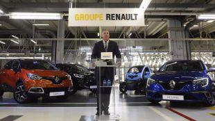 Renault anuncia la llegada del tercer plan industrial para sus factorías españolas