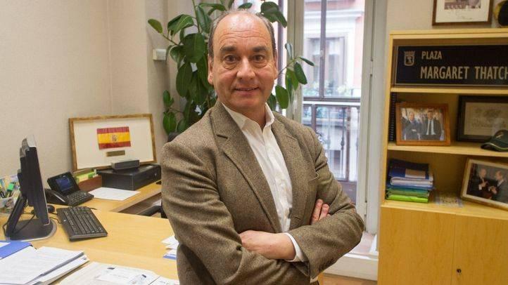 Martínez Vidal: