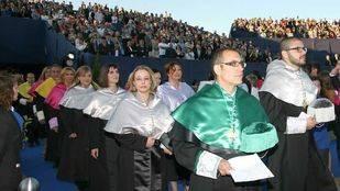 La UAX entregará sus títulos a 2.500 estudiantes en el acto de graduación