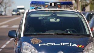 Detenido un miembro de la banda de 'Casper' acusado de homicidio
