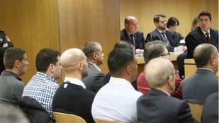 Madrid Arena: el abogado de Flores defiende su ausencia de responsabilidad y culpa al Ayuntamiento