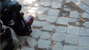 FAMMA reclama un plan de rehabilitación urgente de aceras y calzadas