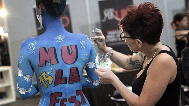 La música, el arte y la gastronomía de la India se unen al Mulafest