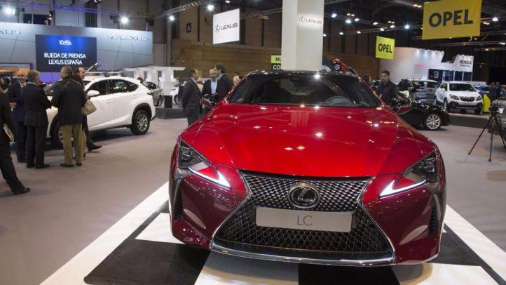 Madrid Auto, el mayor concesionario multimarca de España, abre sus puertas