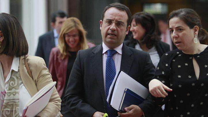 Velasco pide al TSJM investigar al diputado regional del PP y exalcalde de Móstoles Daniel Ortiz por la 'Púnica'