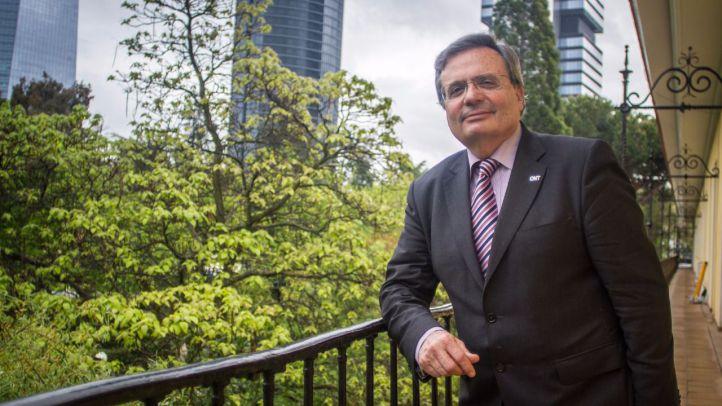 """Rafael Matesanz: """"Lo que le importa al paciente es que llegue el órgano lo antes posible"""""""