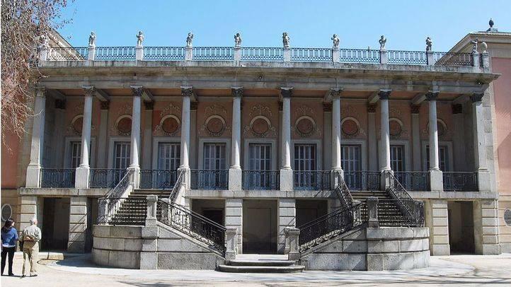 Un palacio museo dedicado a la Ilustración, las artes y las mujeres mecenas