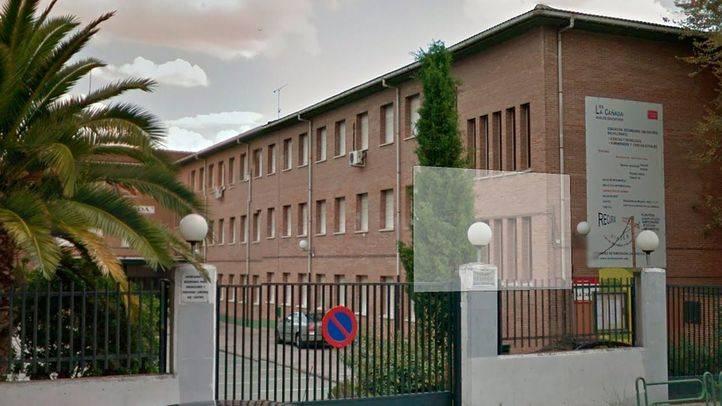 Instituto de educación secundaria La Cañada de Coslada