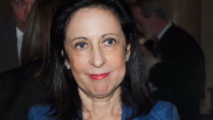 Margarita Robles, 'número dos' del PSOE por Madrid; Ángel Gabilondo, 'ministrable'