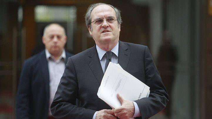 Gabilondo, ministrable de Sánchez, reconoce que le han llamado para