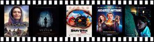 'Angry Birds', del videojuego a la gran pantalla