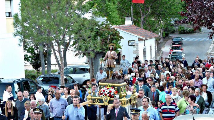 Las otras fiestas de San Isidro, pueblo a pueblo