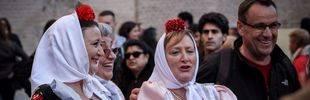 Madrid se viste de fiesta por San Isidro