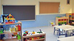 CCOO critica el intento de supresión de un aula de 3 años en el Colegio 'Cerros Chicos' de San Martín de la Vega