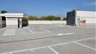 La EMSV pone a la venta 100 plazas de aparcamiento en Getafe a un precio de 11.000 euros cada una