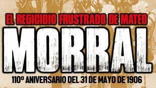 110 aniversario de la bomba de Mateo Morral: consigue tu entrada para la conferencia de Francisco Pérez Abellán