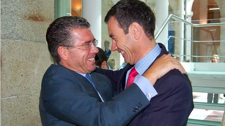 El PSOE pide prudencia en las acusaciones sobre Tomás Gómez