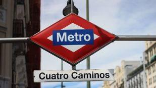 El Ayuntamiento desestima el proyecto para transformar las cocheras de Metro de Cuatro Caminos