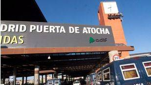 Adif mejora la infraestructura ferroviaria entre Orcasitas y Puente Alcocer