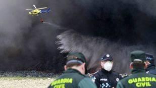 Madrid comenzará a medir el benceno en Valdemoro este miércoles