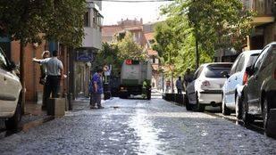 Madrid está más limpia, según datos municipales